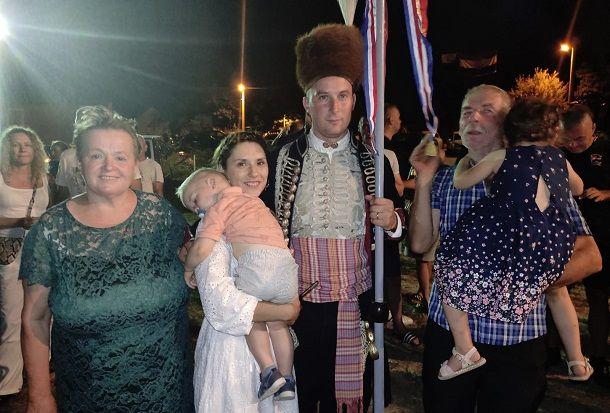 obitelj župa