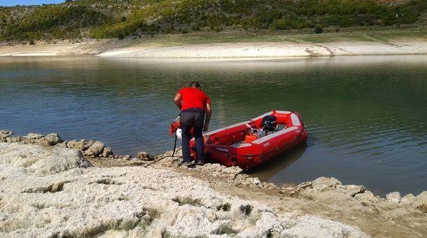 HGSS: Tijelo mladića pronađeno na 27 metara dubine
